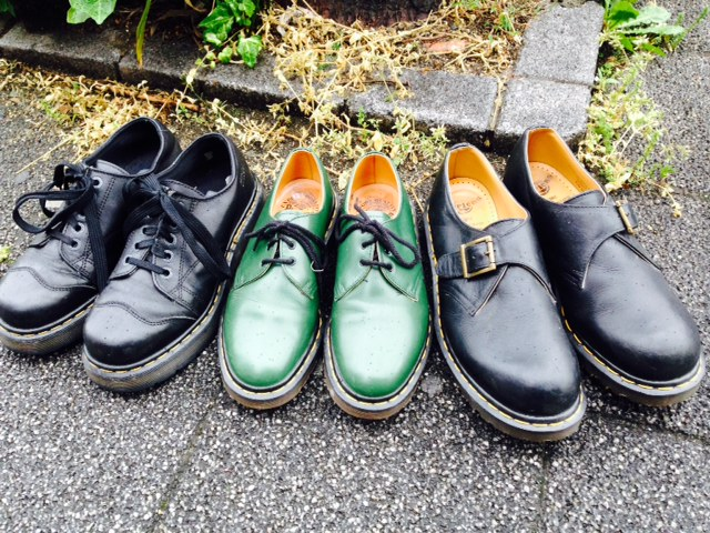 4月29日(金)入荷BLOG!Part2.T-Shirt&Shoes編!_b0247211_1844476.jpg