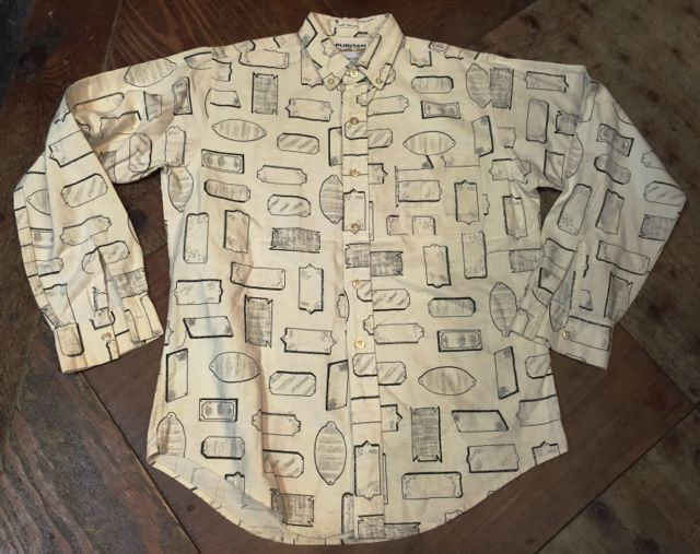 GOLDEN WEEK 入荷!!第1弾  5/29入荷!60s all cotton Puritan B.D Shirts!!_c0144020_16132156.jpg