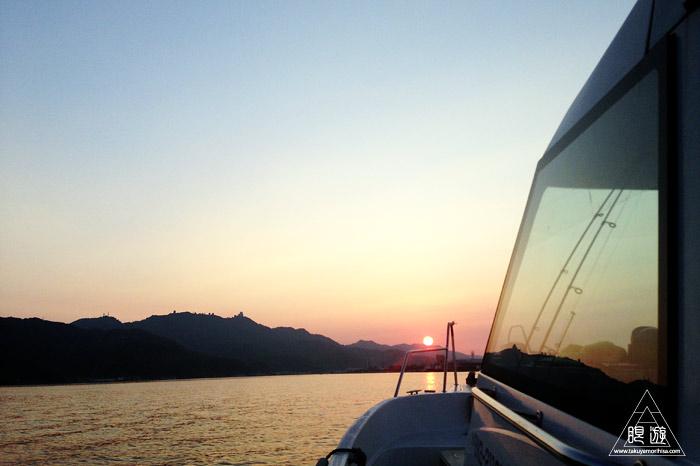 420 境水道 ~船釣り最高~_c0211532_16414174.jpg