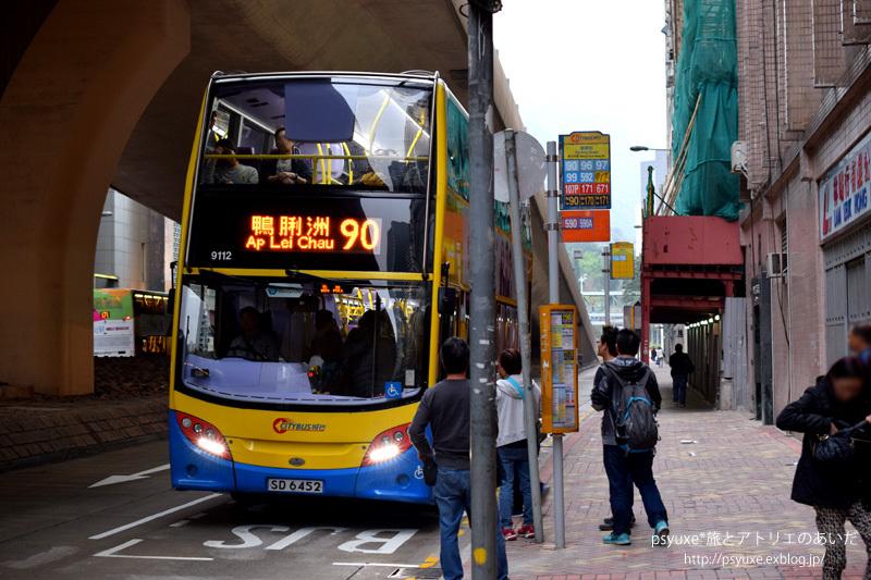 バスに乗って、港街_e0131432_15212473.jpg