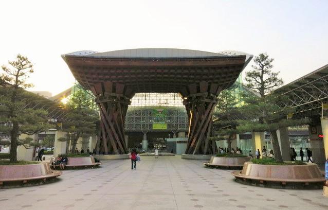 春の金沢を満喫してきました~♪_f0236260_141451100.jpg