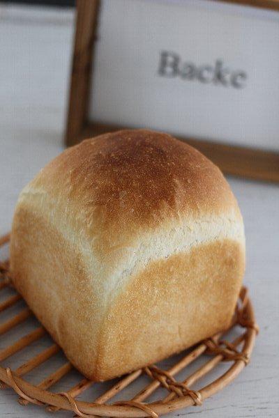 Backeのパン作りに高級なオーブンは必要ありません。_f0224568_19413038.jpg