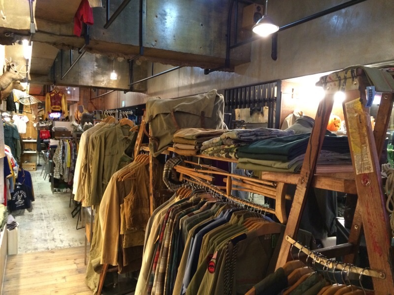 GW!! Vintage&店内!!(大阪アメ村店)_c0078587_23171562.jpg