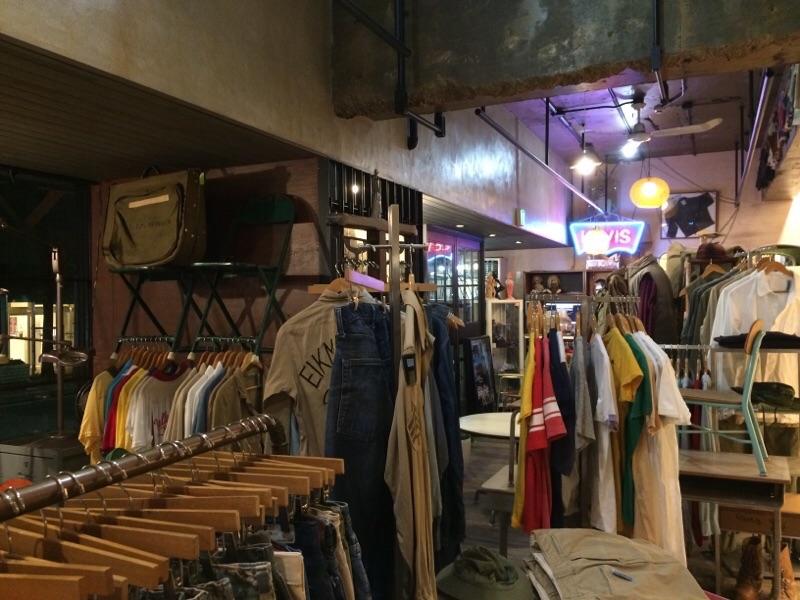 GW!! Vintage&店内!!(大阪アメ村店)_c0078587_2317383.jpg