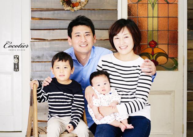 家族写真_e0351399_16175162.jpg