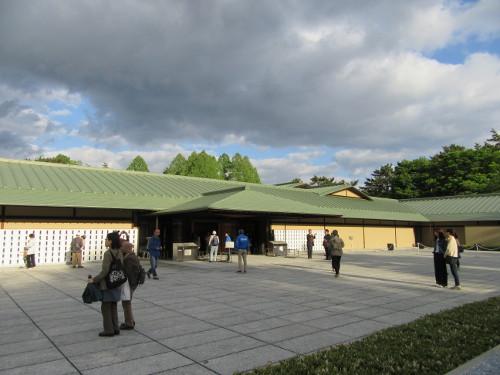 京都迎賓館試験公開_e0048413_2364915.jpg