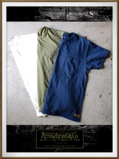 【Arrowhead & co.】New Arrival_c0289919_2334488.jpg