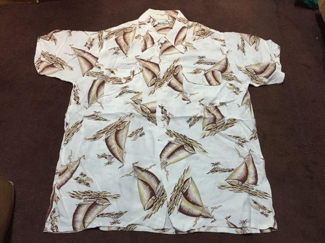 ゴールデンウィーク第2弾 4/30 入荷!40s〜RAYON Hawaiian shirts!!_c0144020_15571745.jpg