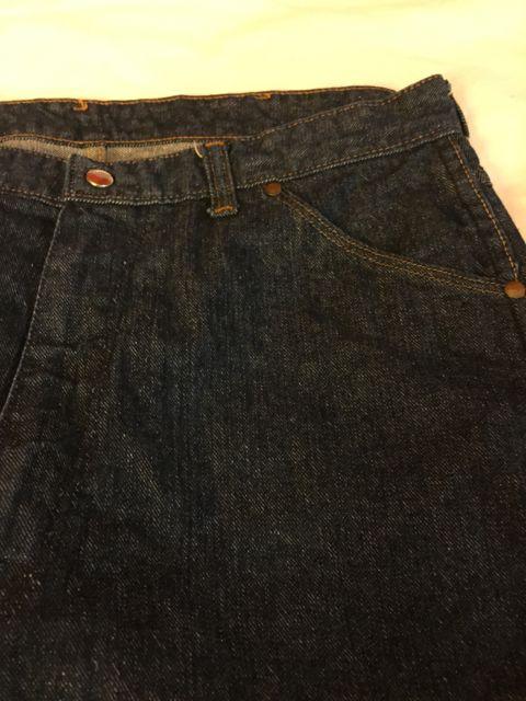 ゴールデンウィーク第2弾 4/30 入荷!50−60s Wrangler BLUE BELL   Jeans !!_c0144020_182124100.jpg