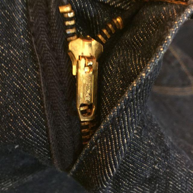 ゴールデンウィーク第2弾 4/30 入荷!50−60s Wrangler BLUE BELL   Jeans !!_c0144020_18212716.jpg