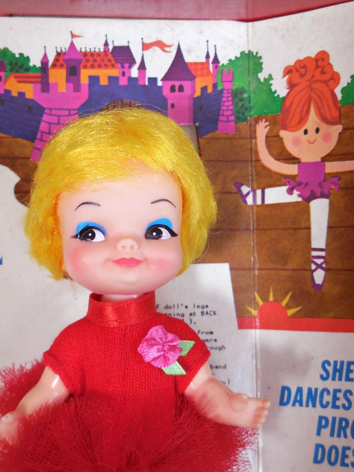 指人形♪_e0147421_19412481.jpg