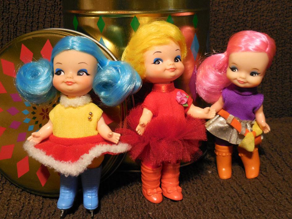指人形♪_e0147421_19425179.jpg