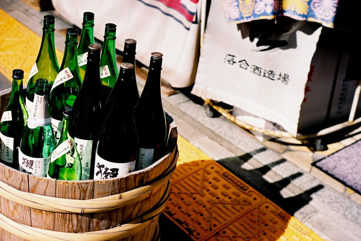 The Heaven of Drunkers ~Ⅱ_c0084666_10004950.jpg