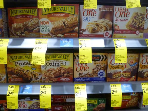 アラモアナのWalgreens(ウォルグリーン)散策・食べ物編_c0152767_21573132.jpg