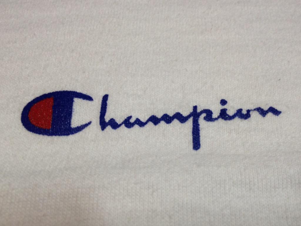 神戸店4/30(土)スーペリア入荷!6 Champion T!!! 88Cotton!(T.W.神戸店)_c0078587_1335360.jpg