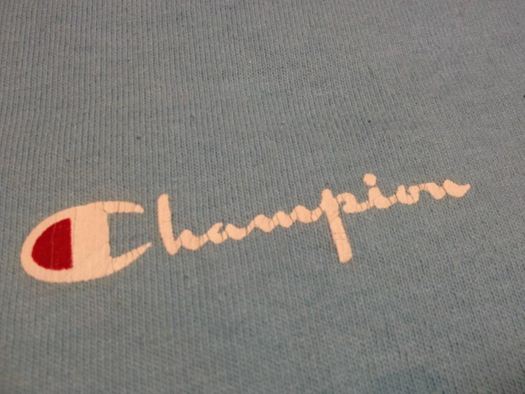 神戸店4/30(土)スーペリア入荷!6 Champion T!!! 88Cotton!(T.W.神戸店)_c0078587_1363621.jpg