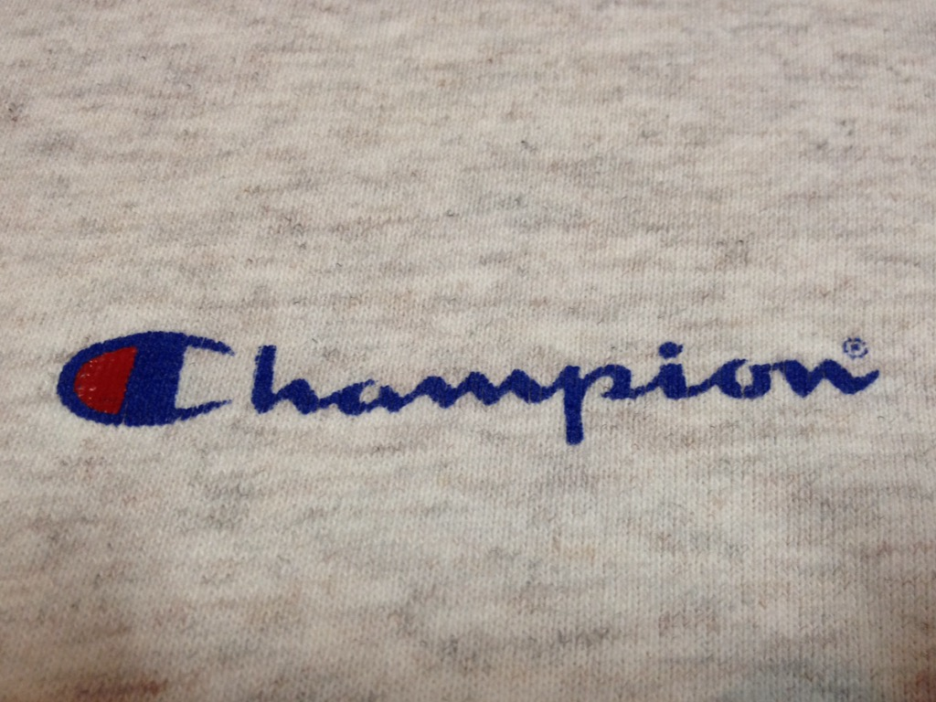 神戸店4/30(土)スーペリア入荷!6 Champion T!!! 88Cotton!(T.W.神戸店)_c0078587_1373455.jpg