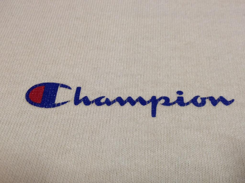 神戸店4/30(土)スーペリア入荷!6 Champion T!!! 88Cotton!(T.W.神戸店)_c0078587_1383163.jpg