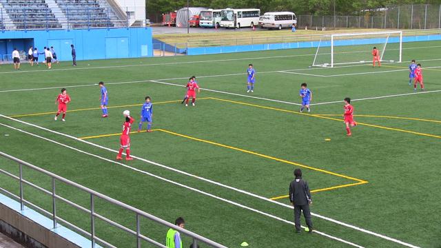 【U-15】 MJ1 第5節:vs コバルトーレ女川 April 29, 2016_c0365198_19011128.jpg
