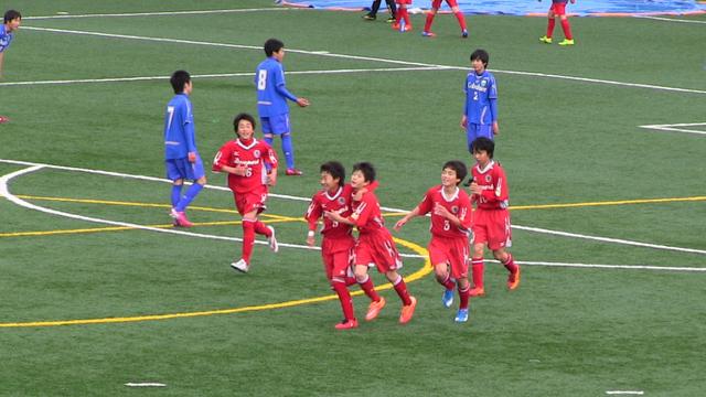 【U-15】 MJ1 第5節:vs コバルトーレ女川 April 29, 2016_c0365198_19011176.jpg