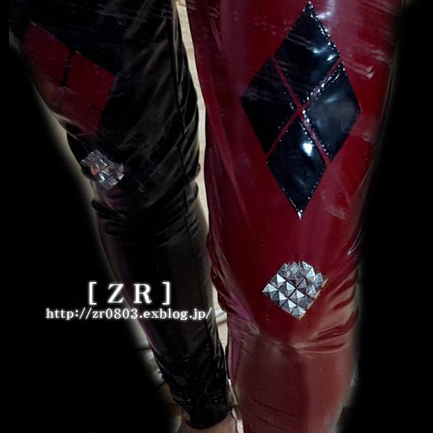 [ZR] Harley Quinn_b0273504_5242554.jpg