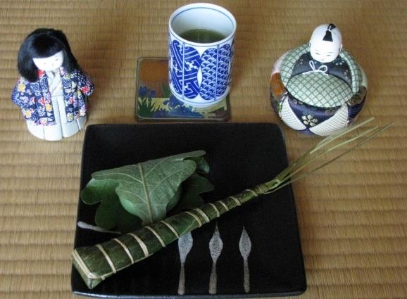 「ももさへづり 端午の節句 ちまき 粽 iris」の画像検索結果
