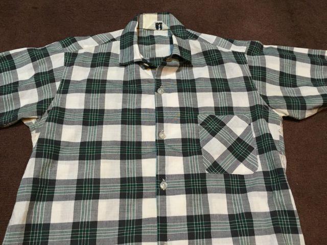 ゴールデンウィーク入荷! 第3弾 60s〜PENNY\'S shirts!!_c0144020_19281572.jpg