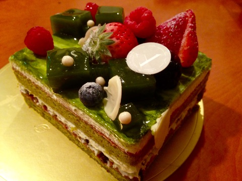 4月29日 My Birthday Cake_a0317236_544446.jpg
