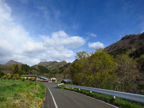 岩泉町写真スポット「缺山の断崖」をきれいに撮れる場所。_b0206037_08192180.jpg