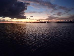 タヒチ~ランギロアブルーの海へ③_f0233340_0205147.jpg