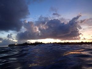 タヒチ~ランギロアブルーの海へ③_f0233340_039302.jpg