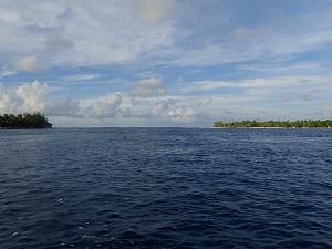 タヒチ~ランギロアブルーの海へ④_f0233340_15251022.jpg