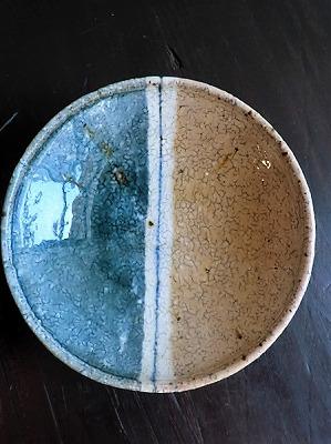 オンラインショップのご案内~杉本太郎さんの取皿、古川桜さんの飯碗_b0132444_18104450.jpg