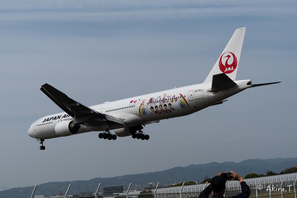 大阪伊丹空港 千里川堤防 -2-_f0152550_18583340.jpg