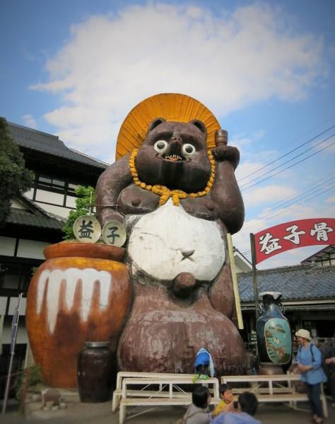 GWお出かけ*益子春の陶器市_f0236260_23545027.jpg