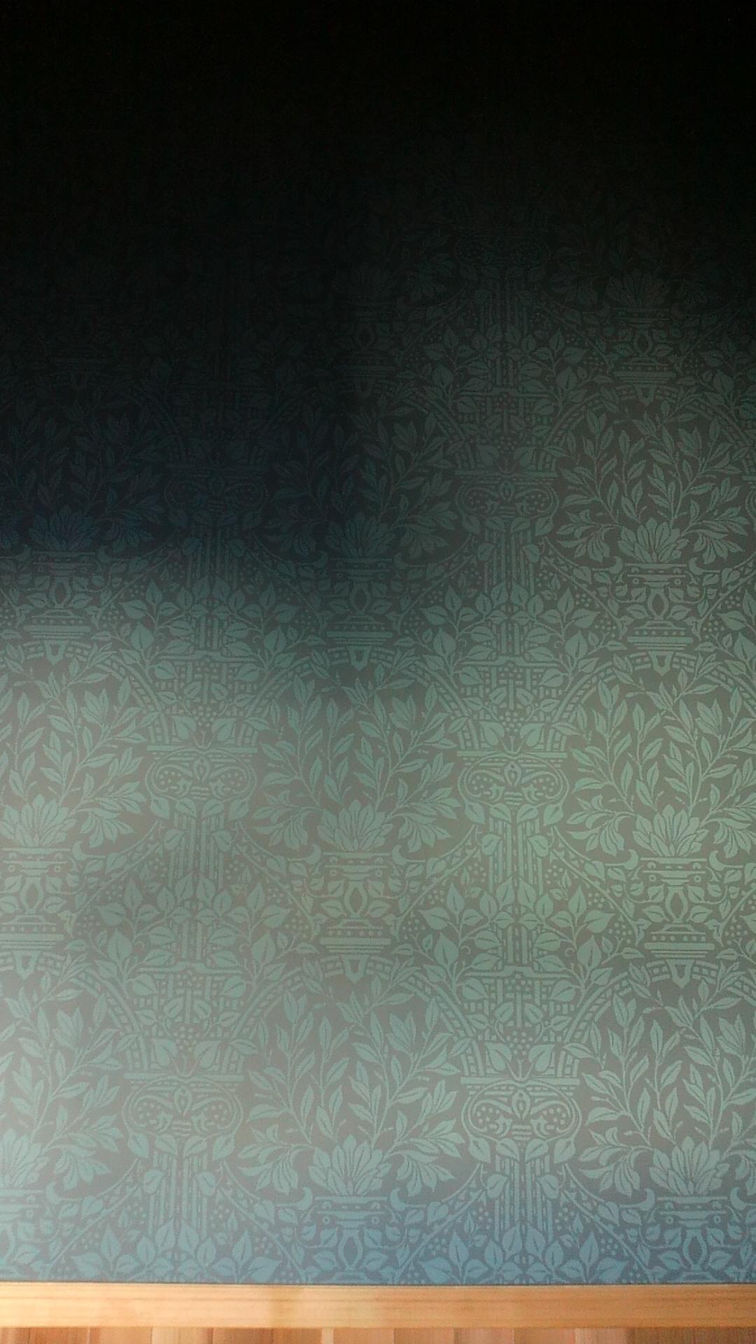 モリスの壁紙 _c0157866_13461785.jpg