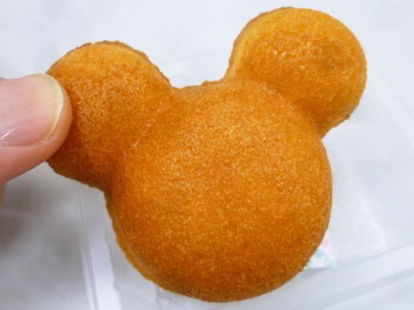 ミッキーマウスのマドレーヌ_c0152767_22364561.jpg