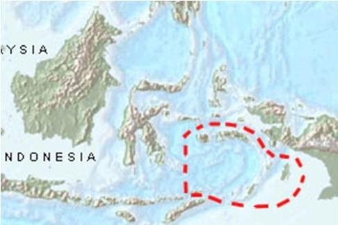 アンボン島(歴史その2;オランダに反乱したことも....)_d0083068_9373736.jpg