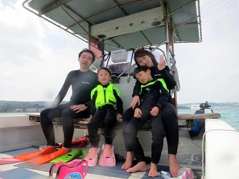 ボートで青の洞窟行ってきました!!_a0156273_19350781.jpg