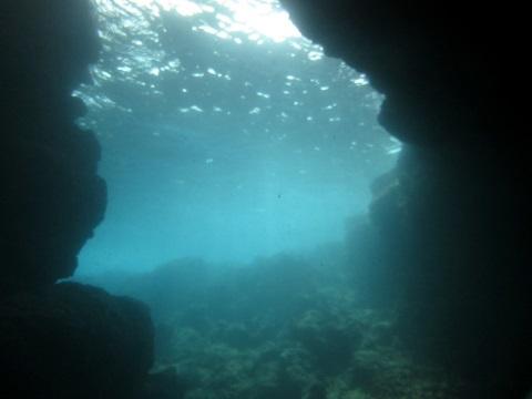 ボートで青の洞窟行ってきました!!_a0156273_19374006.jpg