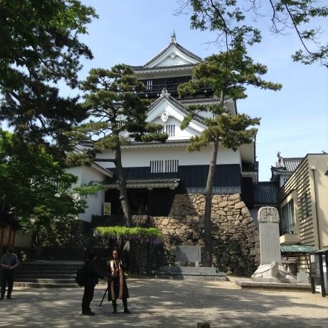 岡崎城_c0360586_06521132.jpg