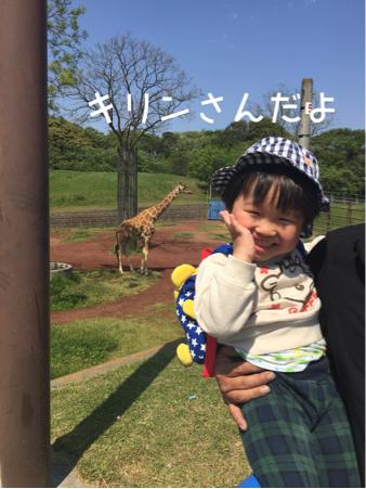 孫っち1号くん、初体験に満面の笑顔☆*:.。. o(≧▽≦)o .。.:*☆_b0175688_21244746.jpg