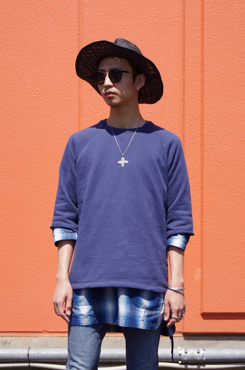 nonnative - Summer Collection Layered Style._c0079892_20335574.jpg