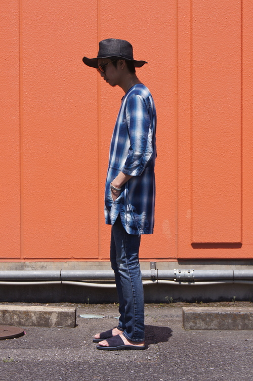nonnative - Summer Collection Layered Style._c0079892_20451774.jpg