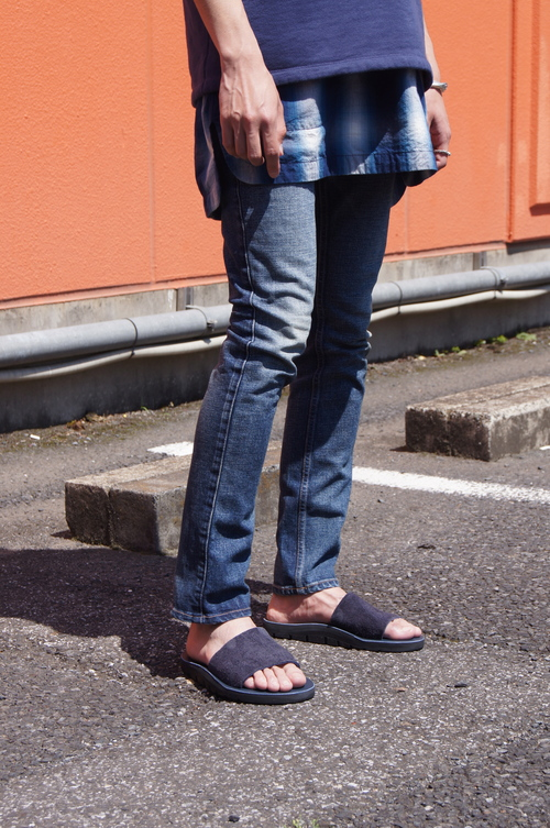 nonnative - Summer Collection Layered Style._c0079892_20474534.jpg
