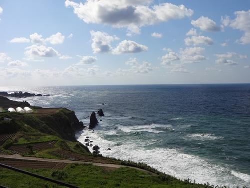 丹後半島周遊自転車旅①_e0201281_20261830.jpg