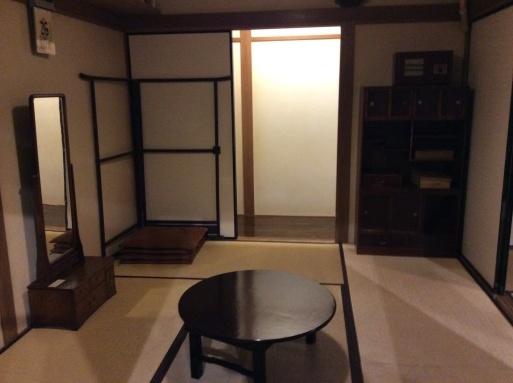 東京再発見の旅.その2…江戸東京博物館_b0210699_01161589.jpg