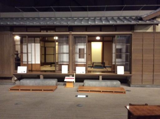 東京再発見の旅.その2…江戸東京博物館_b0210699_01314241.jpg