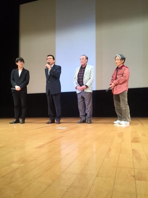 「つむぐもの」福井県完成披露試写会_a0335202_17152141.jpg