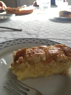 2015イタリア食旅行記③ レッチェの郷土菓子パスティチョット_b0107003_00232343.jpg